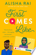 First Comes Like Book PDF