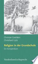 Religion in Der Grundschule
