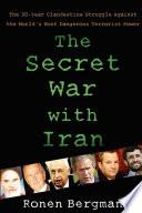 The Secret War with Iran Book PDF