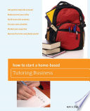 How to Start a Home Based Tutoring Business