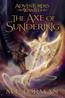 The Axe of Sundering