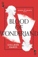 download ebook blood of wonderland pdf epub
