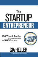 The Startup Entrepreneur