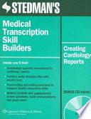 Medical Transcription Skill Builders
