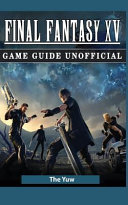 FINAL FANTASY XV GAME GD UNOFF