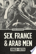 Sex France And Arab Men 1962 1979