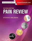 Pain Review : of pain management, has assembled an excellent...