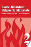Flame-Retardant Polymeric Materials : scientific problem. fire statistics in the united...