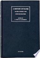 History of Water  A  Series III  Volume 2