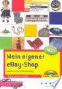 Mein eigener eBay-Shop