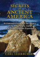 Secrets of Ancient America