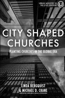 City Shaped Churches