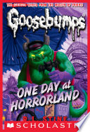 One Day at Horrorland  Classic Goosebumps  5