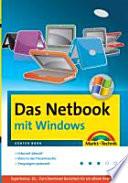 Das Netbook mit Windows