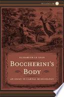 Boccherini   s Body