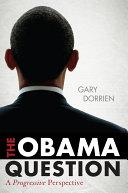 download ebook the obama question pdf epub