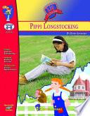 Pippi Longstocking Lit Link Gr  4 6