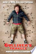 Gulliver s Travels Movie Novelization