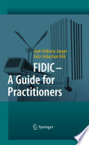 FIDIC   A Guide for Practitioners
