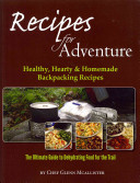 Recipes for Adventure