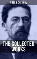 download ebook the collected works of anton chekhov pdf epub
