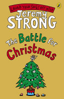 The Battle For Christmas : to happen. she and her...