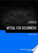 Database Mysql For Beginners
