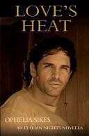 Love's Heat - An Italian Nights Novella