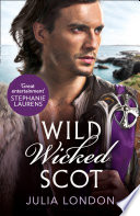Wild Wicked Scot  The Highland Grooms  Book 1