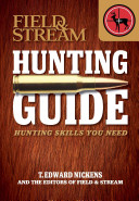 Field   Stream Skills Guide  Hunting
