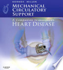Mechanical Circulatory Support A Companion To Braunwald S Heart Disease Ebook