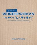 Simply Wonderwoman