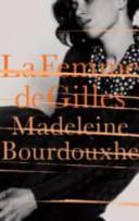 La Femme de Gilles by Madeleine Bourdouxhe
