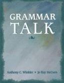 Grammar Talk