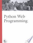 Python Web Programming