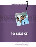 Module 7 Persuasion