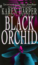 Black Orchid : researcher, in the florida everglades finds herself the...