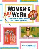 Women's Art Work Book