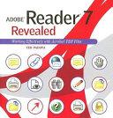 The Adobe Reader 7 Revealed