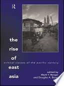 The Rise of East Asia
