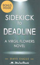 Sidekick   Deadline  a Virgil Flowers Novel  Book 8  by John Sandford