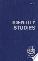 Identity Studies  Vol 3