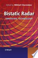 Bistatic Radars