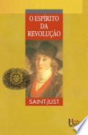 O esp  rito da revolu    o