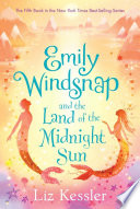 Emily Windsnap and the Land of the Midnight Sun Book PDF
