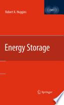 """Energy Storage"" Cover"