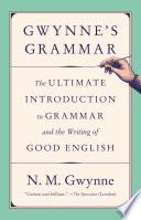 Gwynne s Grammar