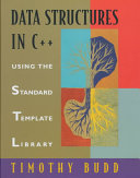 Data Structures in C   Using the Standard Template Library