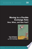 Moving to a Flexible Exchange Rate  How  When  and How Fast   EPub