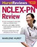 Hurst Reviews Nclex Pn Review
